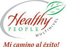 Logo Healthy People Co.